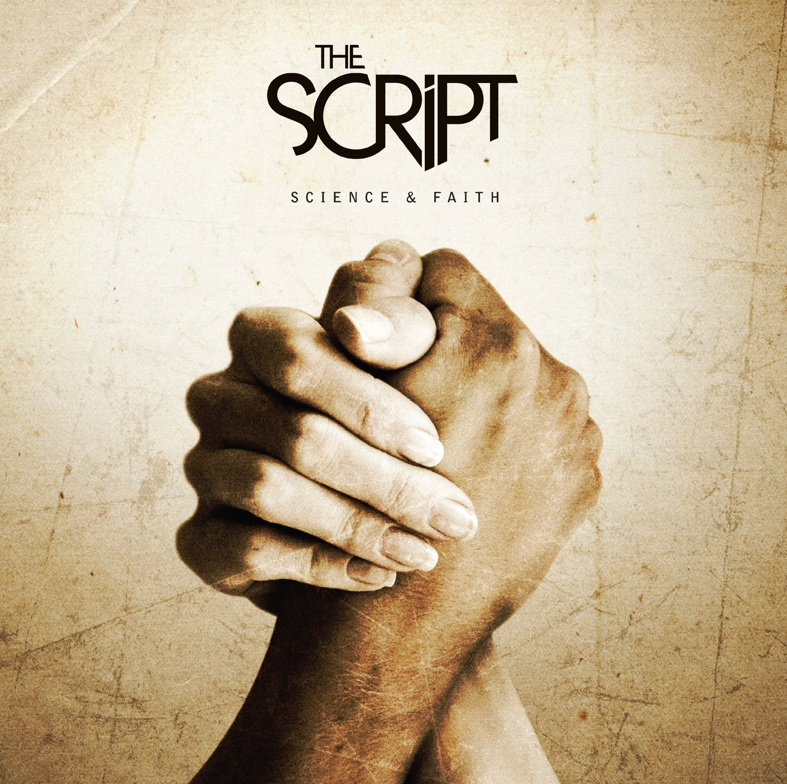 The Script Live in Manila | This Irenic Life